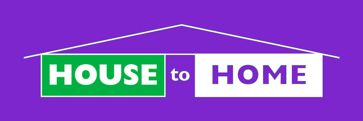 House to Home Inverell Logo